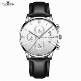 Appealing Men's Sports Quartz Waterproof Casual Wrist Watch Special Fashion Gift Jewelry Accessories